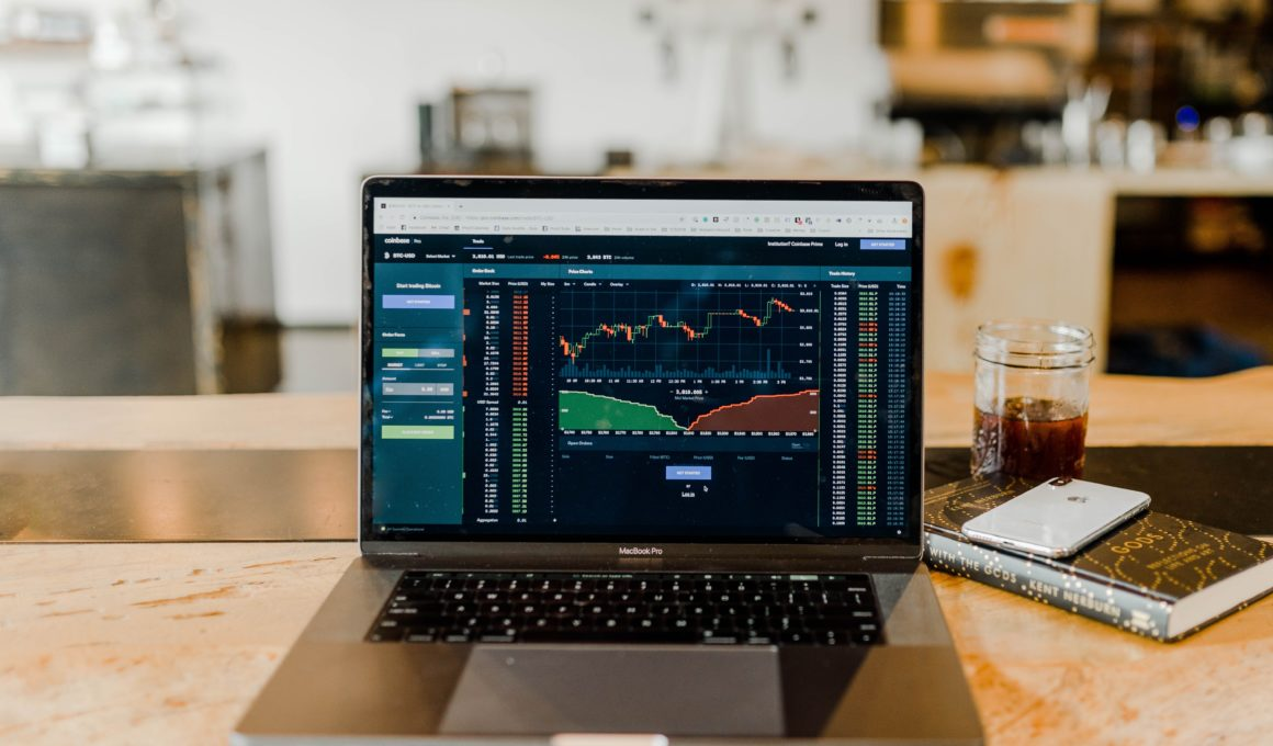 definition trading