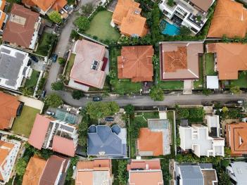 vers une crise immobilière ?