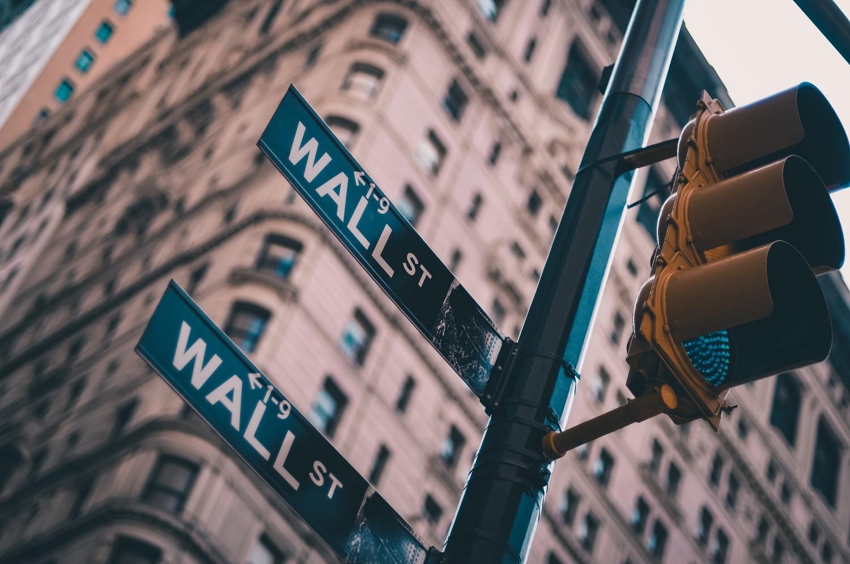wall street et la bourse de new york